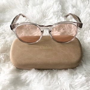 Cloe Sunglasses
